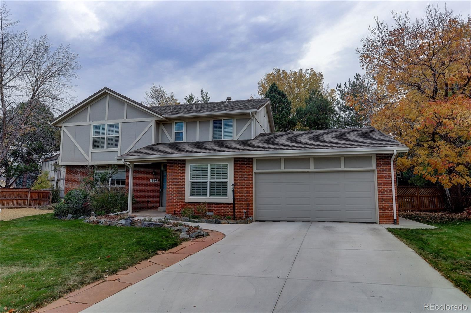 1644 W 113th Avenue, Westminster, CO 80234 - #: 1724195