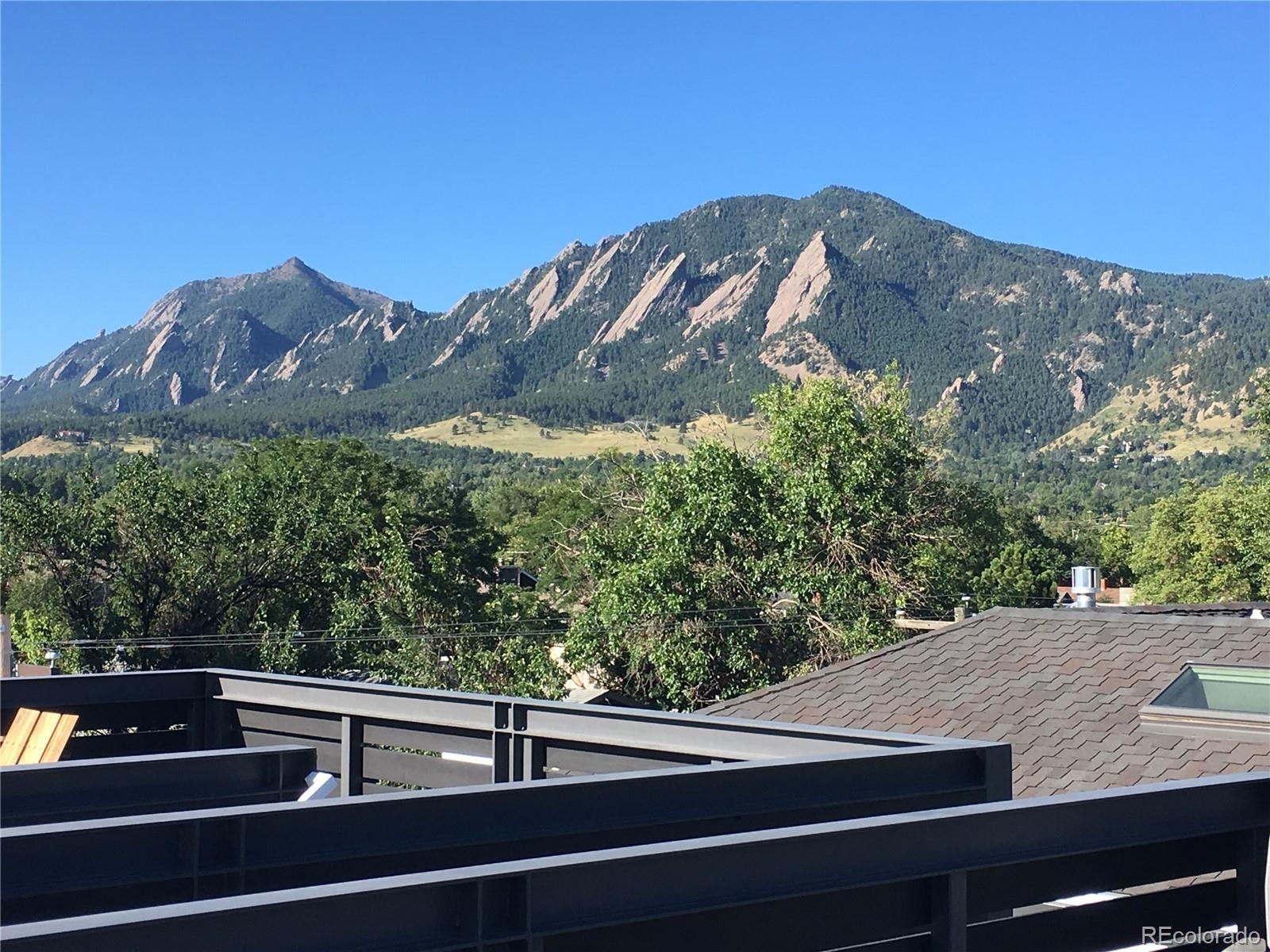 1832 Pearl Street #C, Boulder, CO 80302 - #: 6984195