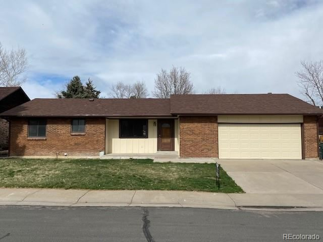 13190  GARFIELD Drive, Thornton, CO 80241 - #: 8274195