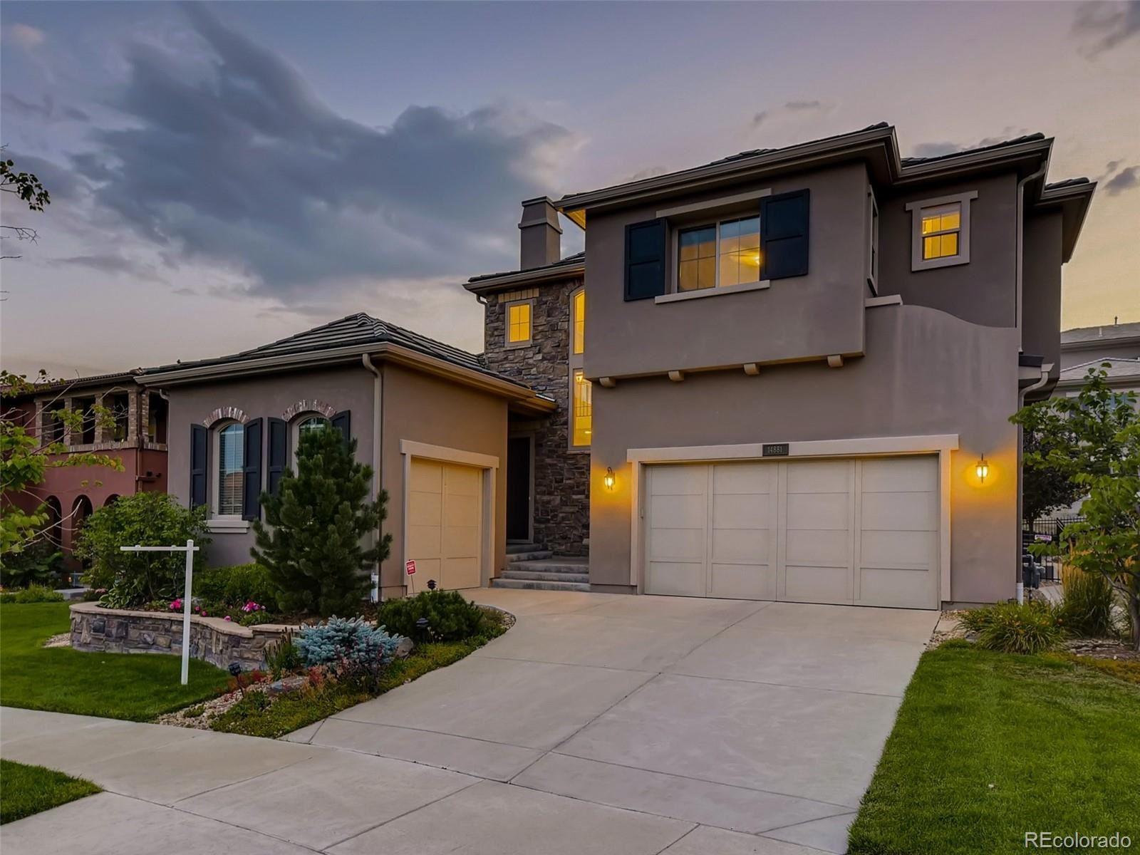 14881 W Warren Avenue, Lakewood, CO 80228 - MLS#: 8514195