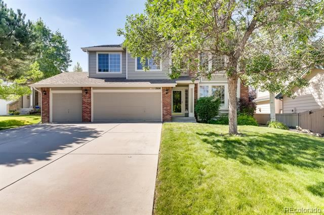 564 East 131st Way, Thornton, CO 80241 - #: 8597195