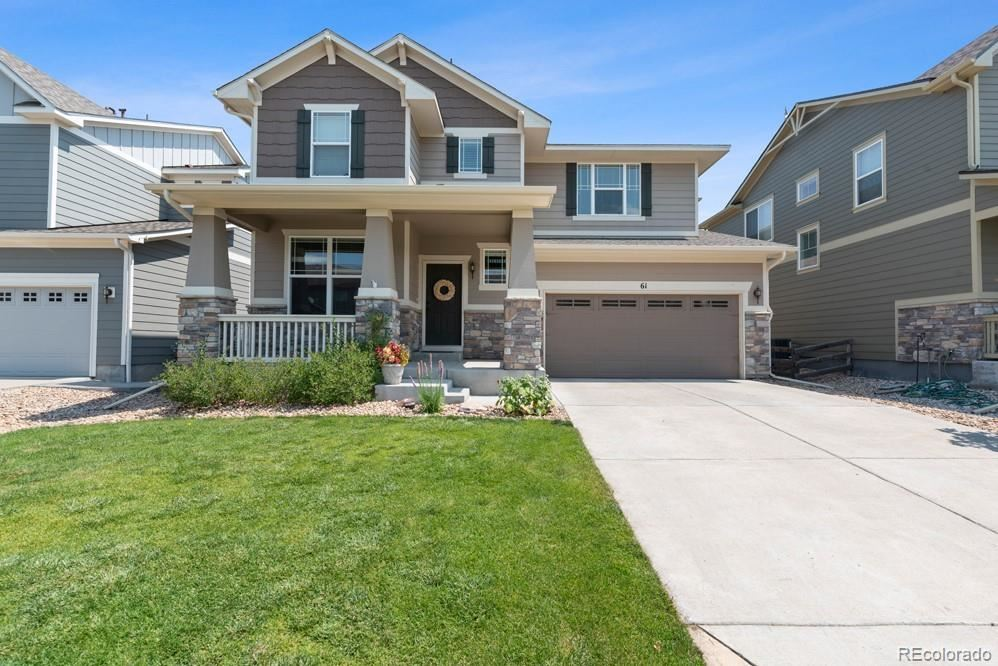 61 Ferris Lane, Erie, CO 80516 - #: 7314197