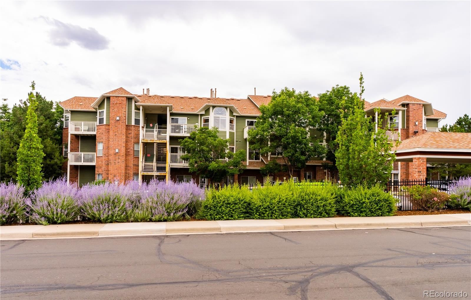 2430 W 82nd Place #3B, Westminster, CO 80031 - #: 1835198
