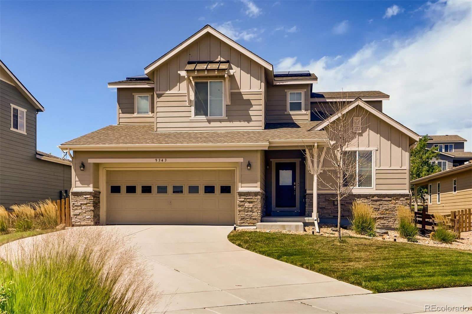 9343 Noble Way, Arvada, CO 80007 - #: 6640198