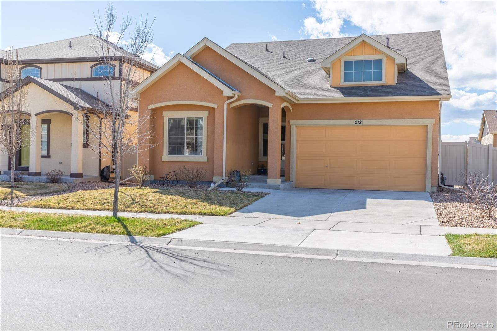 212  Indian Peaks Drive, Erie, CO 80516 - #: 9147198