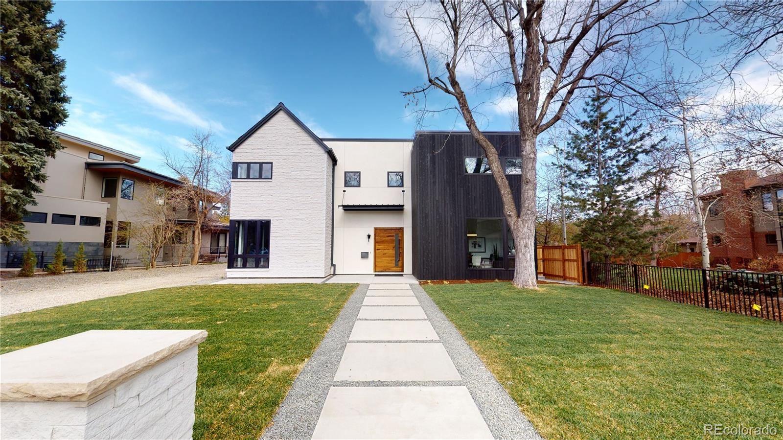 2360 S Monroe Street, Denver, CO 80210 - #: 7179199