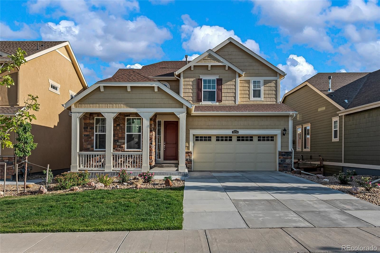 19256 W 84th Place, Arvada, CO 80007 - #: 4389200