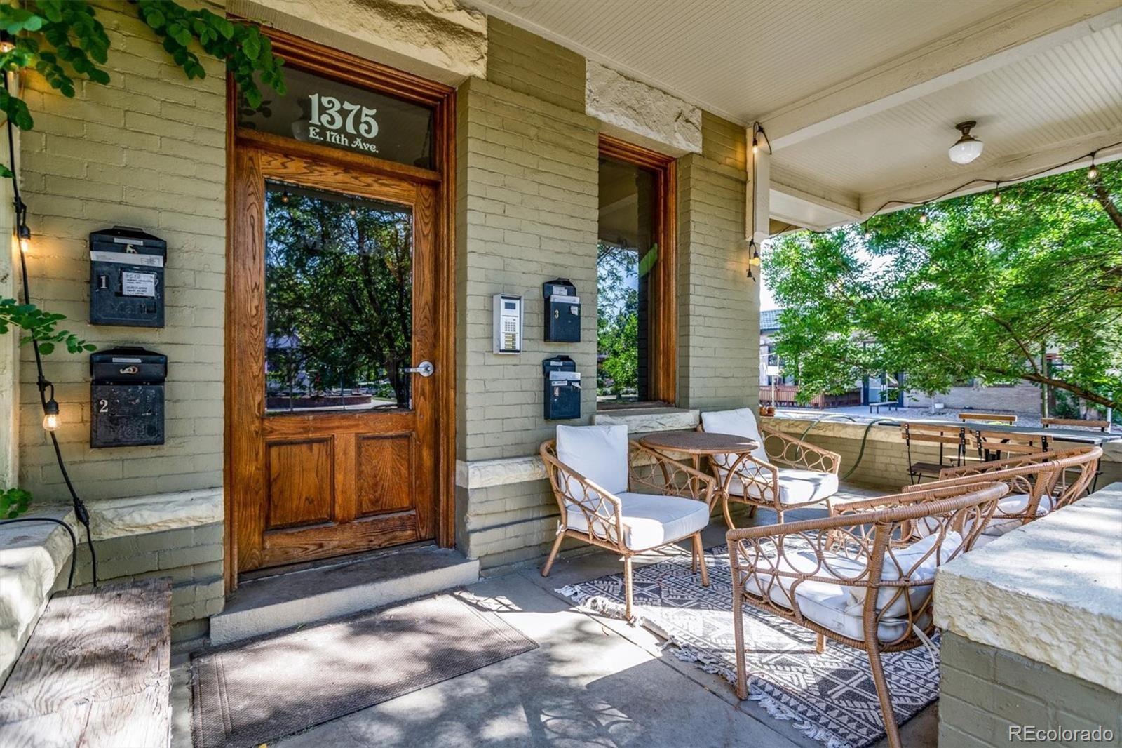 Photo of 1375 E 17th Avenue #2, Denver, CO 80218 (MLS # 6877200)