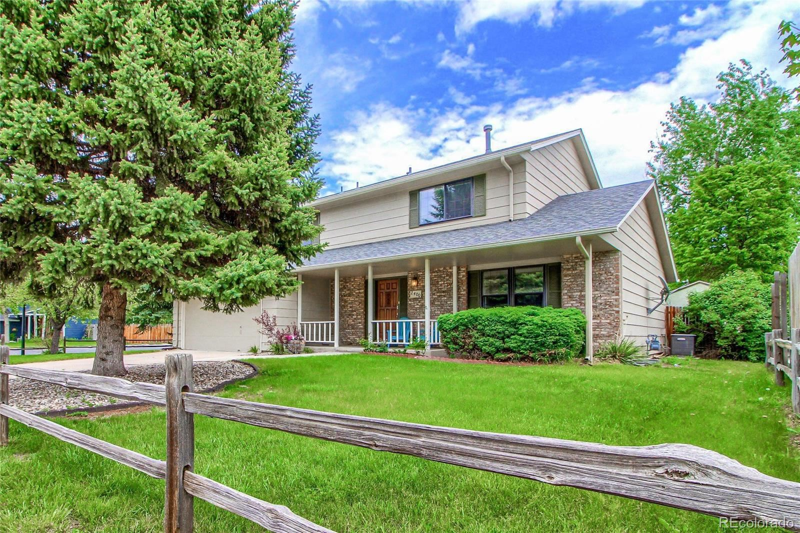 2400  Montmorency Street, Fort Collins, CO 80526 - #: 9381200