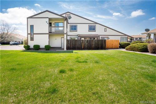 Photo of 8760 Chase Drive #71, Arvada, CO 80003 (MLS # 5450201)