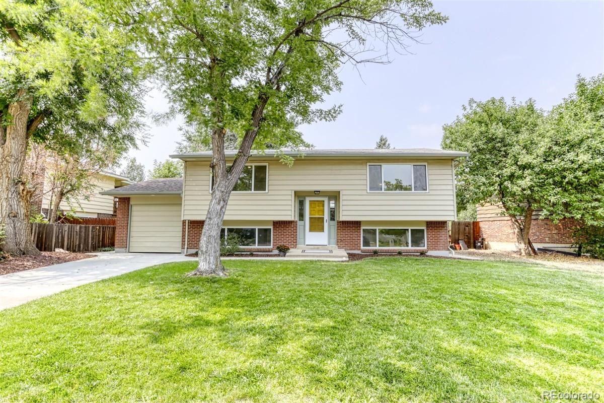 735 Mohawk Drive, Boulder, CO 80303 - #: 4819201
