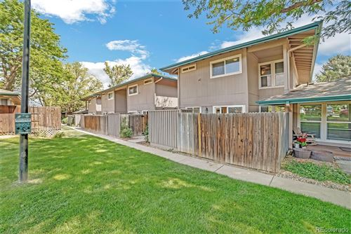 Photo of 5965 S Willow Way, Greenwood Village, CO 80111 (MLS # 3615202)
