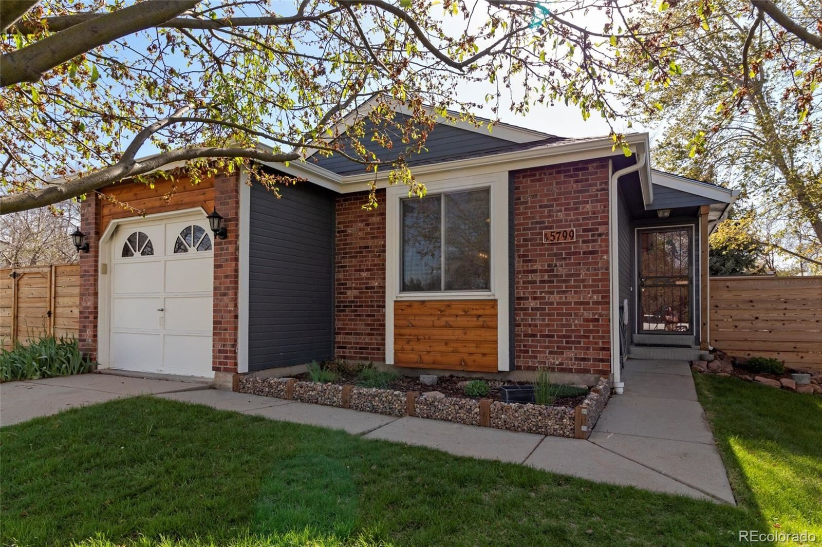 5799 W 76th Drive, Arvada, CO 80003 - #: 2261202