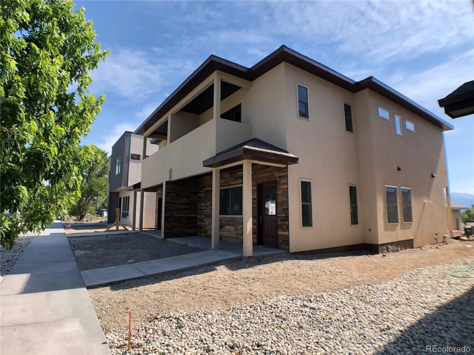 1006 Poncha Springs Lane #1006, Poncha Springs, CO 81201 - #: 3980202