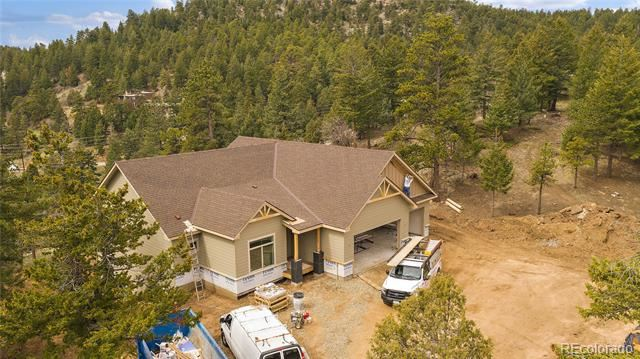 6055 Meadow Drive, Morrison, CO 80465 - #: 5121202