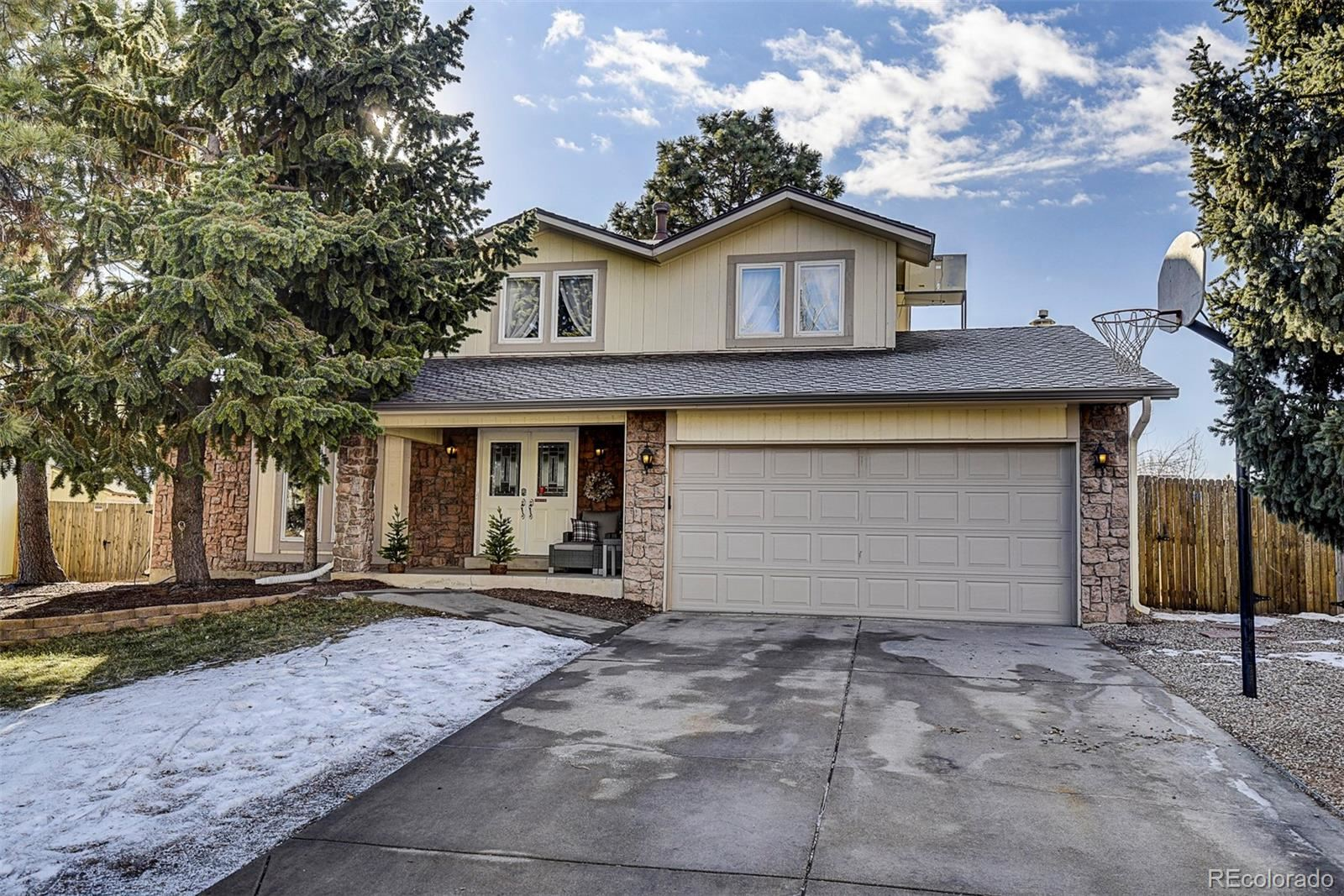 10838 E Maplewood Drive, Englewood, CO 80111 - #: 5382202