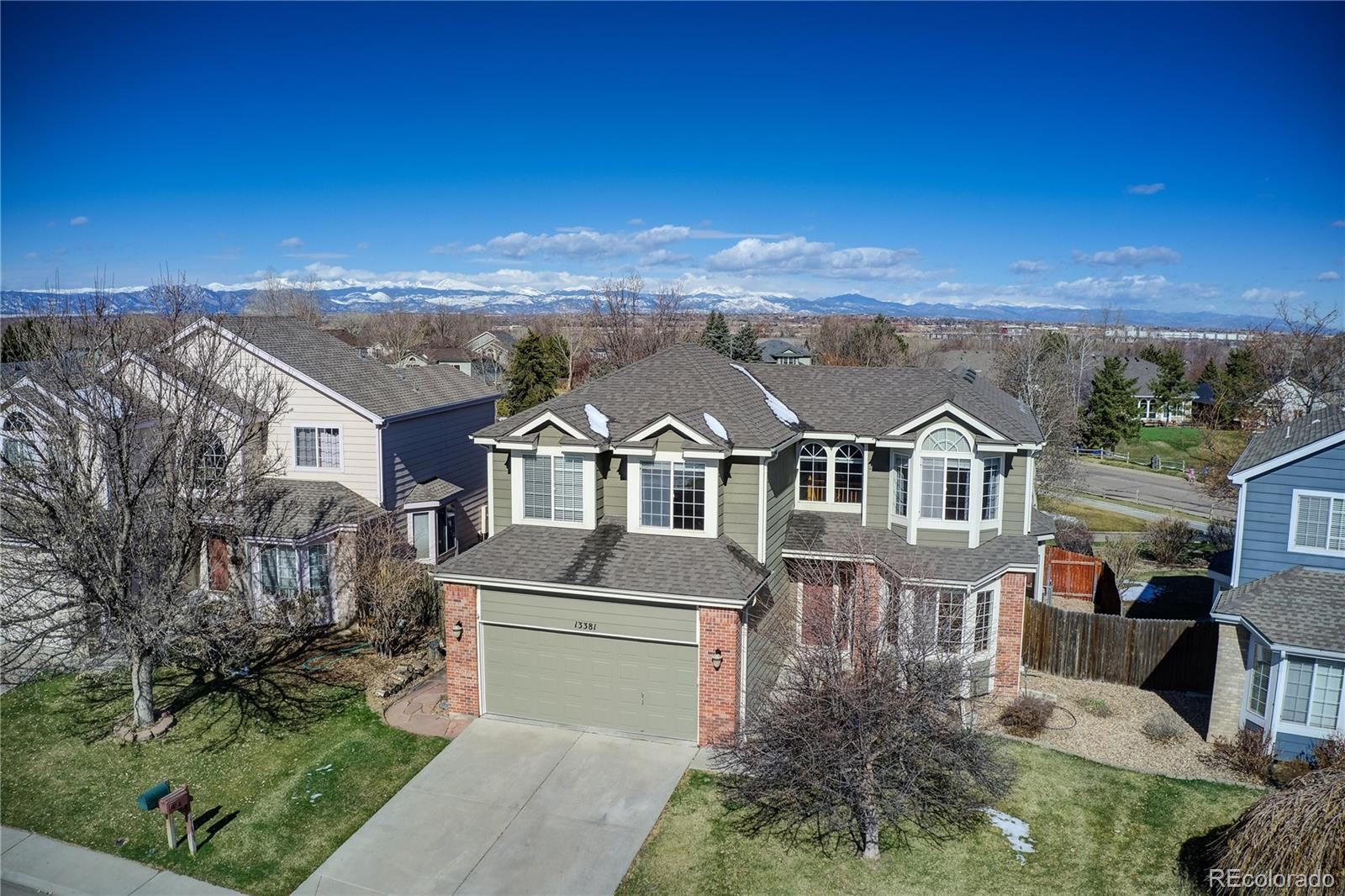 13381  Franklin Street, Thornton, CO 80241 - #: 7602202