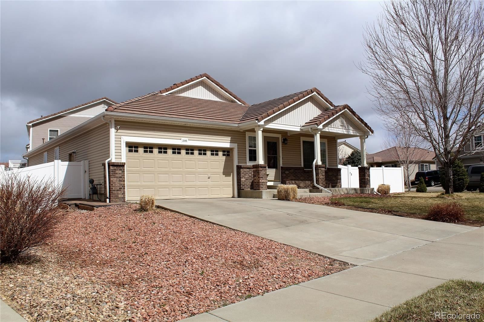 21095 E 53rd Place, Denver, CO 80249 - #: 9316202