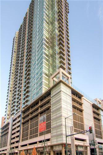 Photo of 891 14th Street #1603, Denver, CO 80202 (MLS # 2613203)
