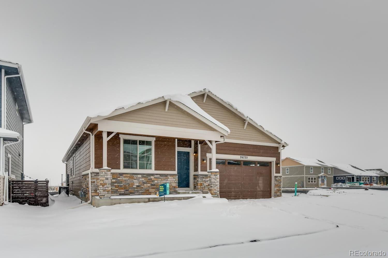 27027 E Maple Avenue, Aurora, CO 80018 - MLS#: 5908203