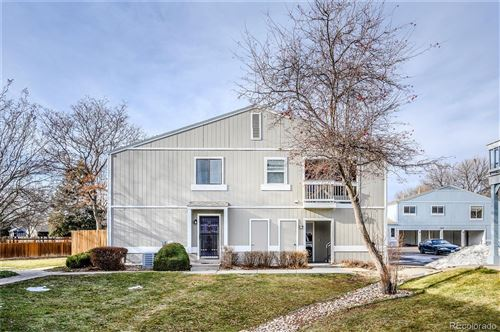 Photo of 7953 Chase Circle #199, Arvada, CO 80003 (MLS # 2065204)