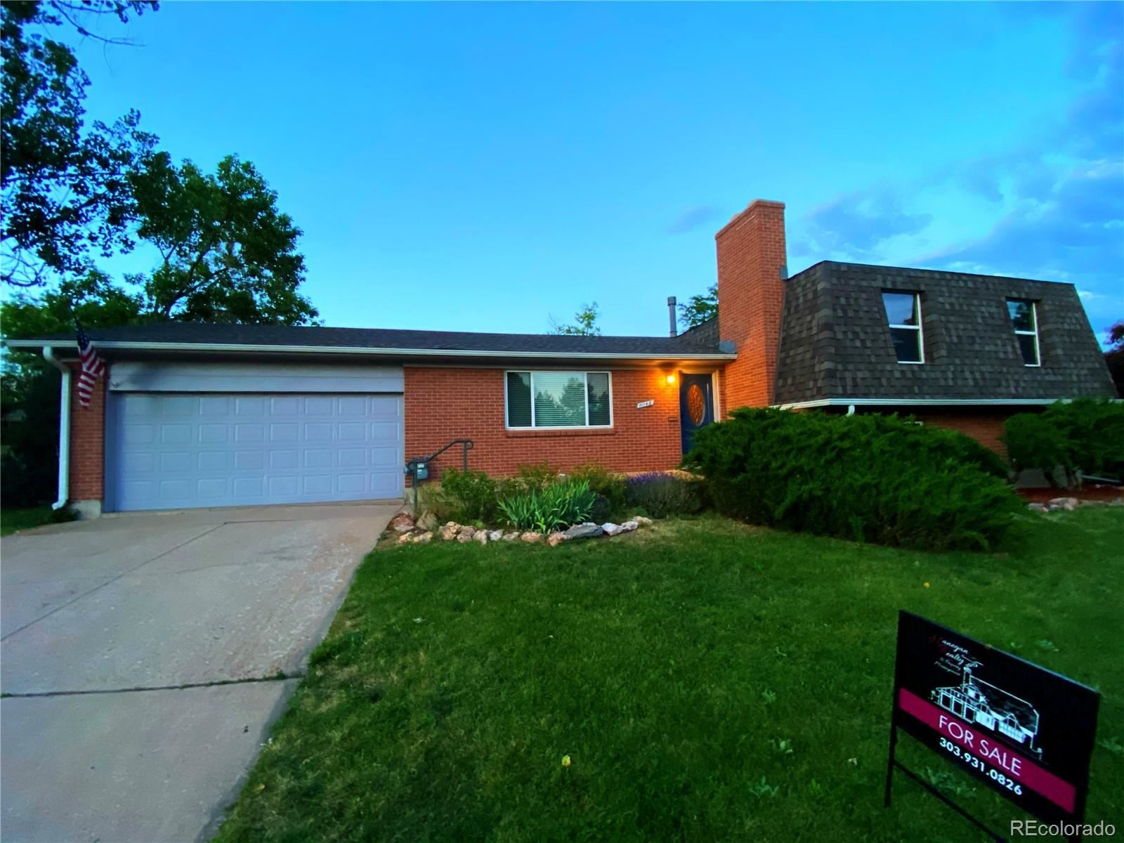 11146  Elati Street, Northglenn, CO 80234 - #: 6250204