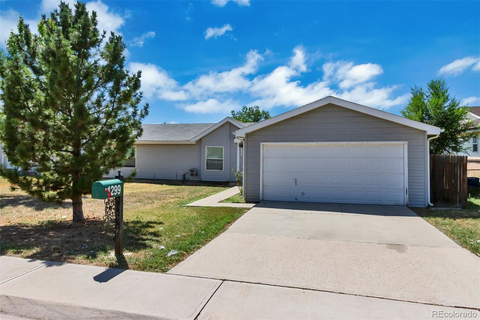 1299  Mobile Street, Aurora, CO 80011 - #: 3818205