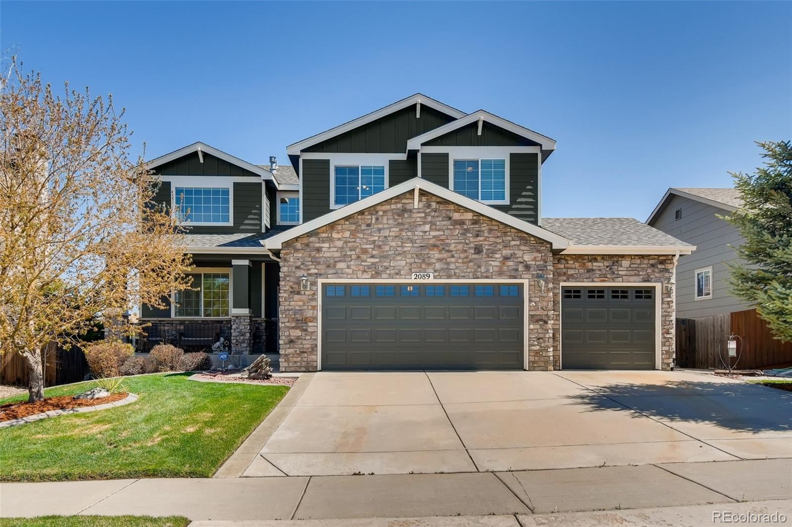2089 Pinon Place, Erie, CO 80516 - #: 4064205