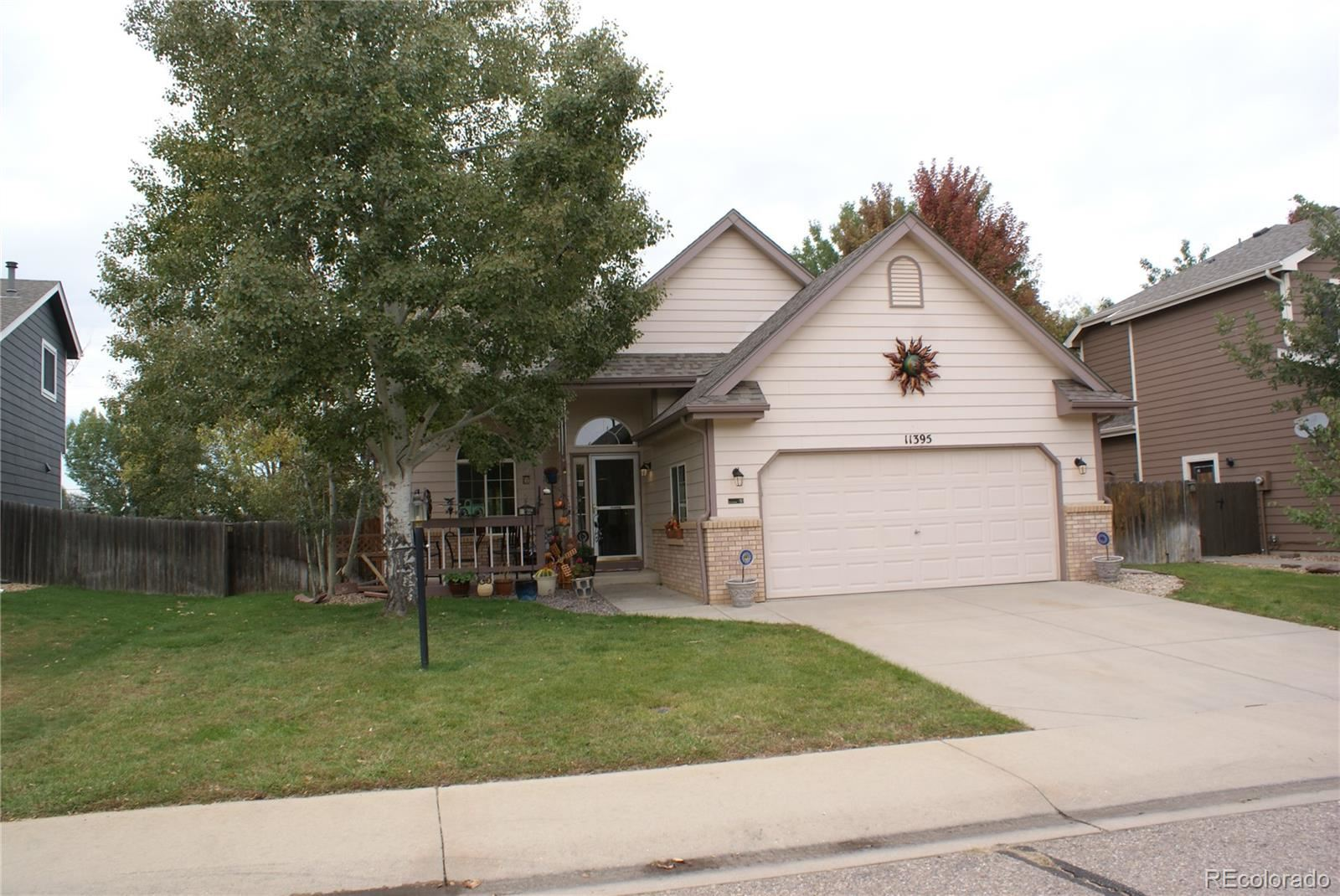 11395  Daisy Court, Firestone, CO 80504 - #: 5856205
