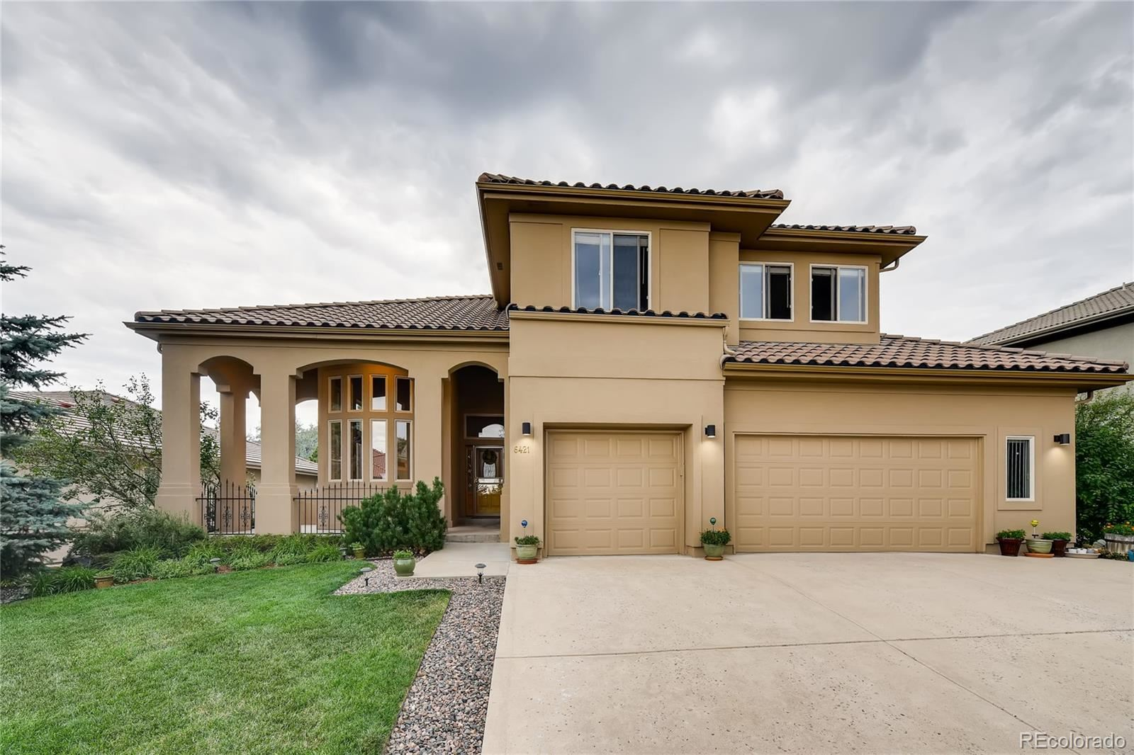6421  Spotted Fawn Run, Littleton, CO 80125 - #: 7909205