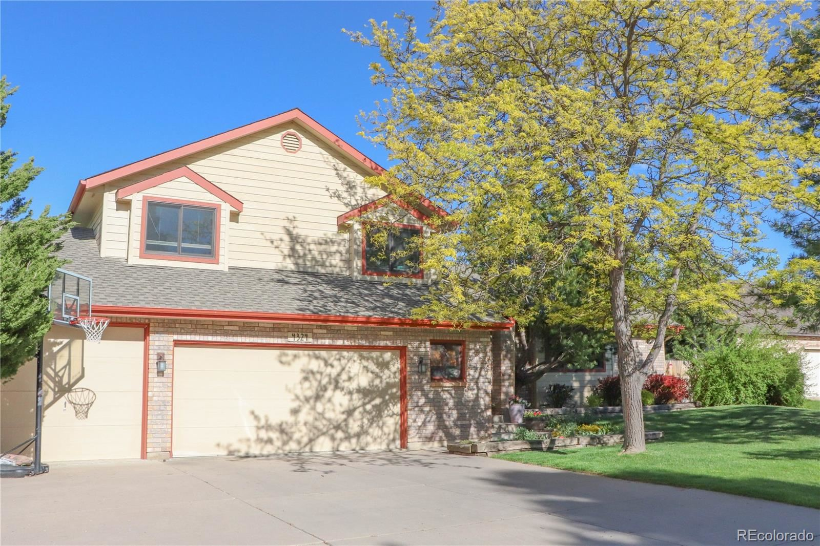 4324  Whippeny Drive, Fort Collins, CO 80526 - #: 9143205