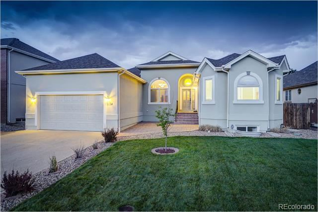 9134 Harlequin Circle, Longmont, CO 80504 - #: 4903206