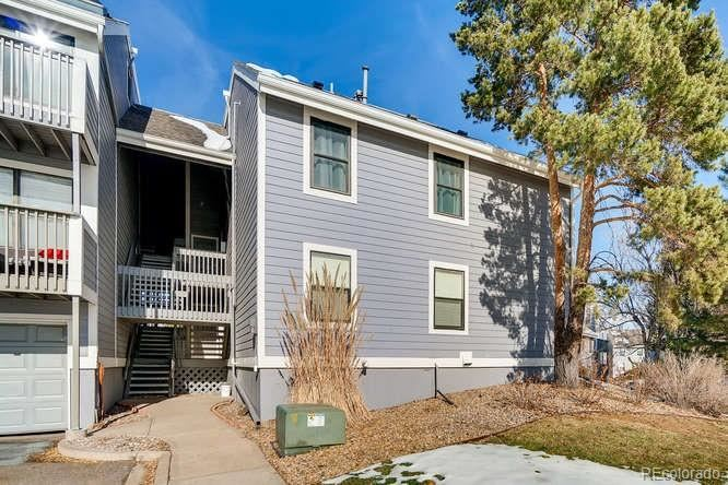 10349 East PEAKVIEW Avenue #B UNIT B, Englewood, CO 80111 - #: 8834206