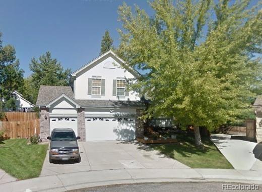 9241 W Lake Drive, Littleton, CO 80123 - MLS#: 8789207