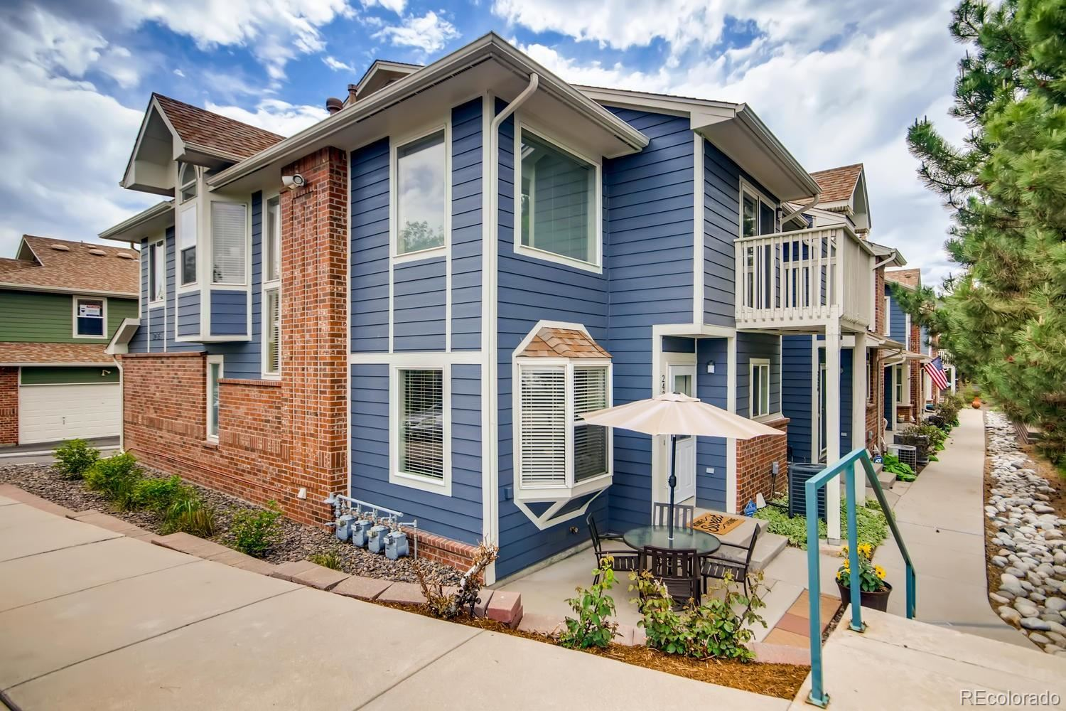 2436 W 82nd Place  A #A, Westminster, CO 80031 - #: 2757208