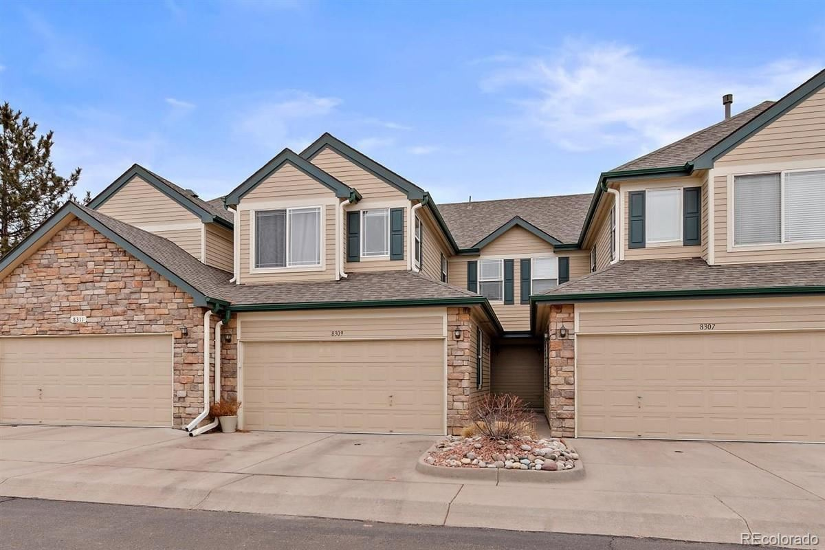 8309 S Garland Circle, Littleton, CO 80128 - #: 5487208