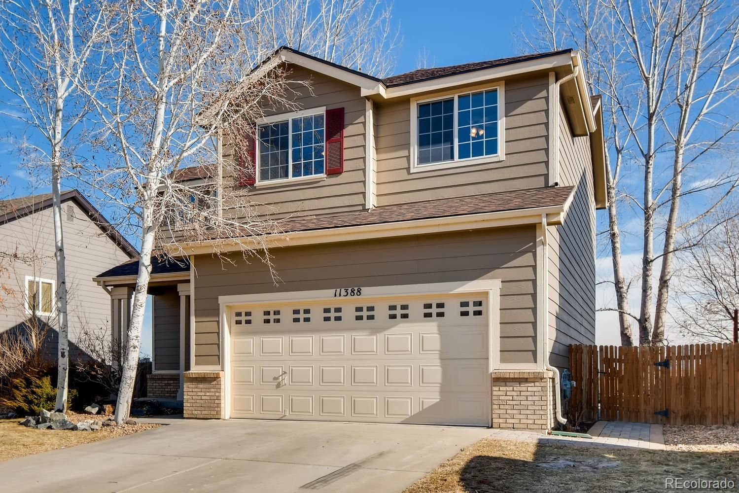 11388  Ebony Street, Firestone, CO 80504 - #: 3820209