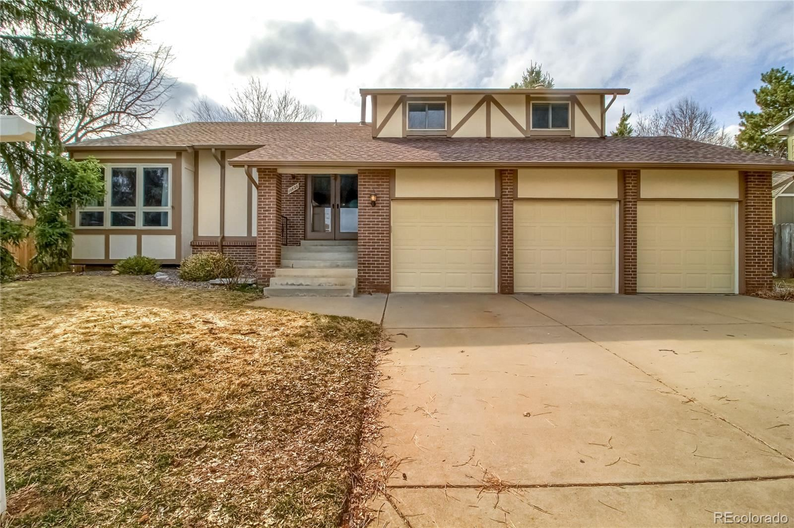 10826 East Maplewood Place, Englewood, CO 80111 - #: 6949209