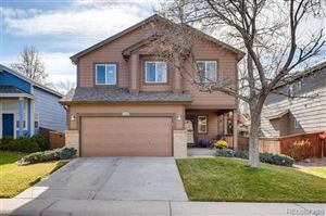 Photo of 10477 Hollyhock Court, Highlands Ranch, CO 80129 (MLS # 4216210)