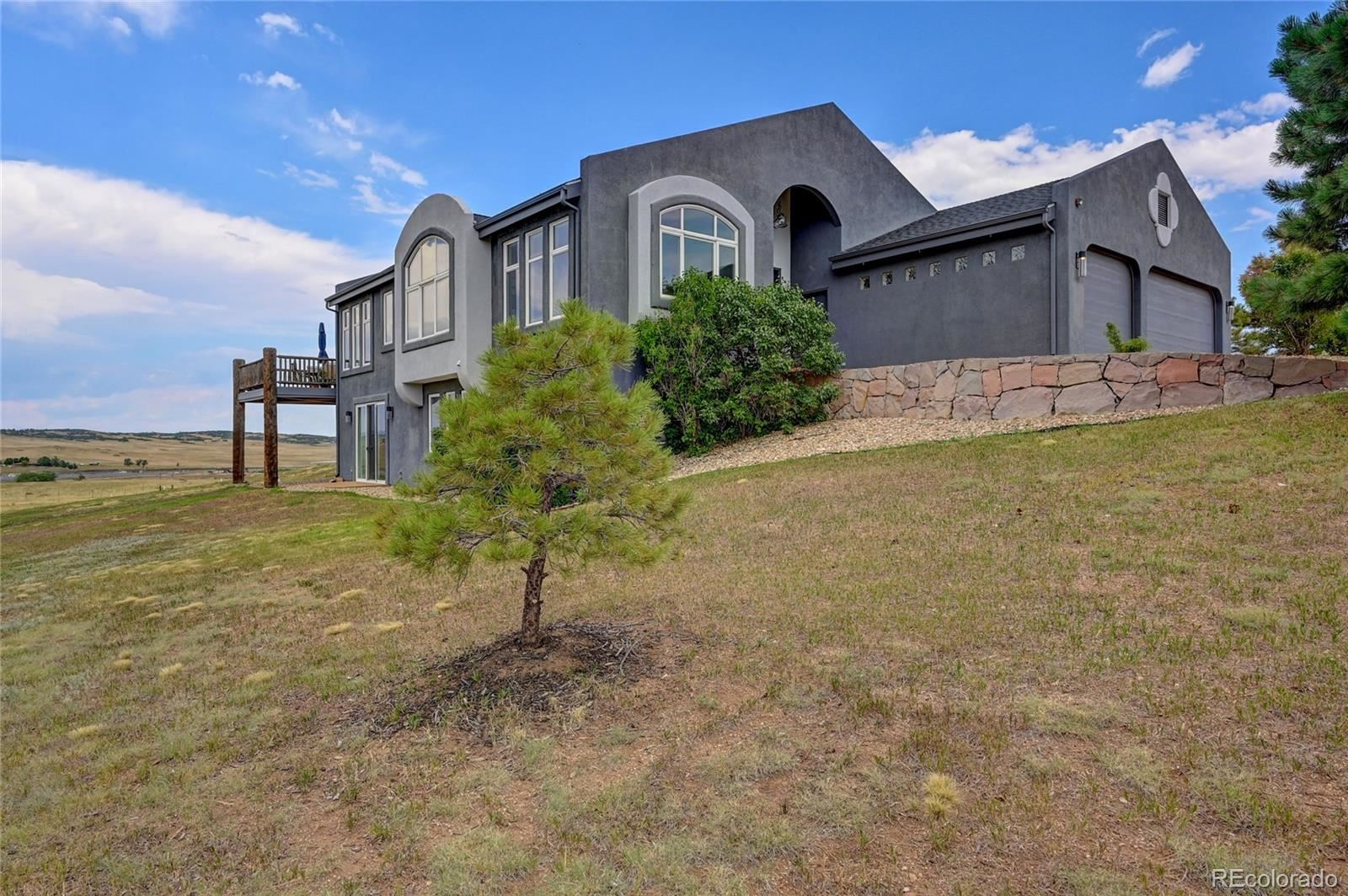 455  Bell Star Circle, Castle Rock, CO 80104 - #: 2038210