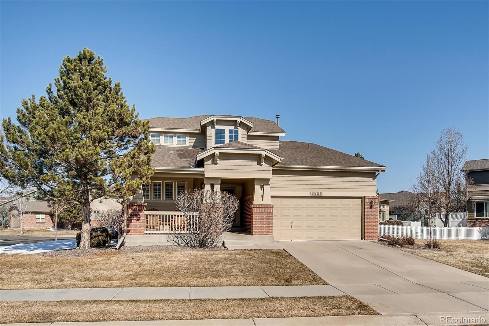 3405 W 126th Place, Broomfield, CO 80020 - #: 3677211