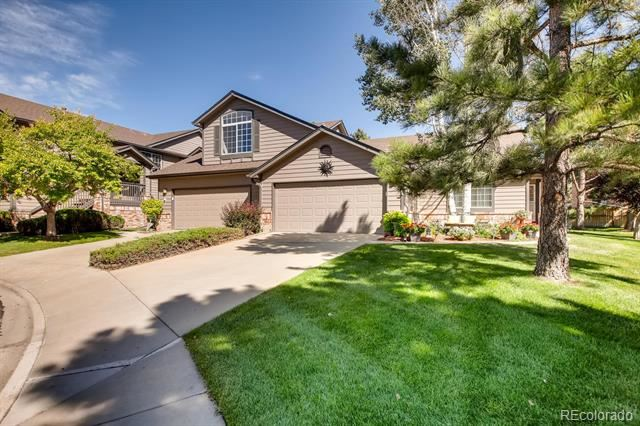 6412 South Dallas Court, Englewood, CO 80111 - #: 2386212