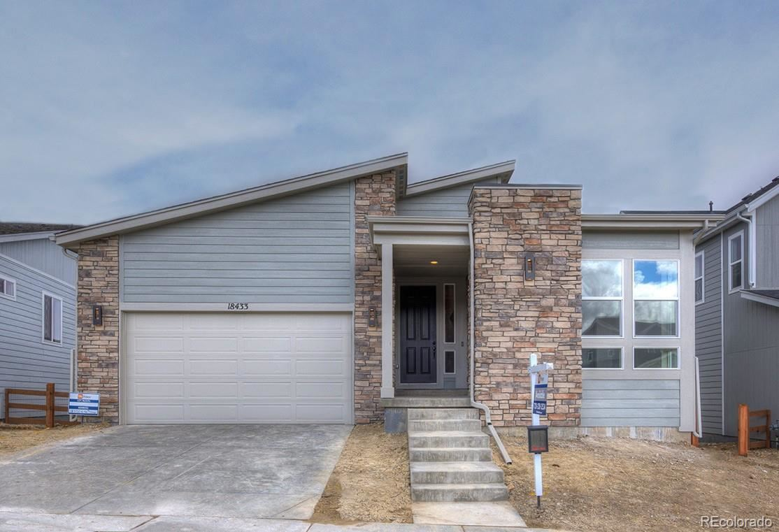 18433 W 94th Lane, Arvada, CO 80007 - #: 3122212