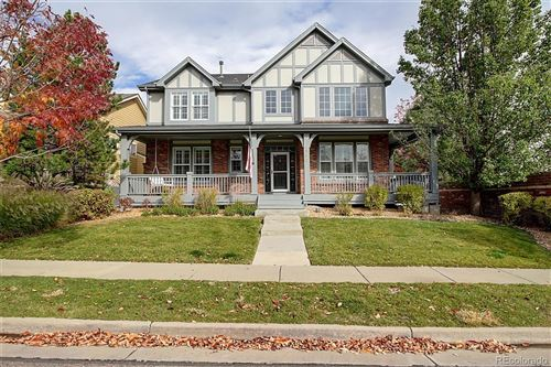 Photo of 8612 Five Parks Drive, Arvada, CO 80005 (MLS # 6203213)