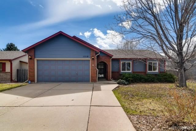 1719  Dora Street, Fort Collins, CO 80526 - #: 3464213