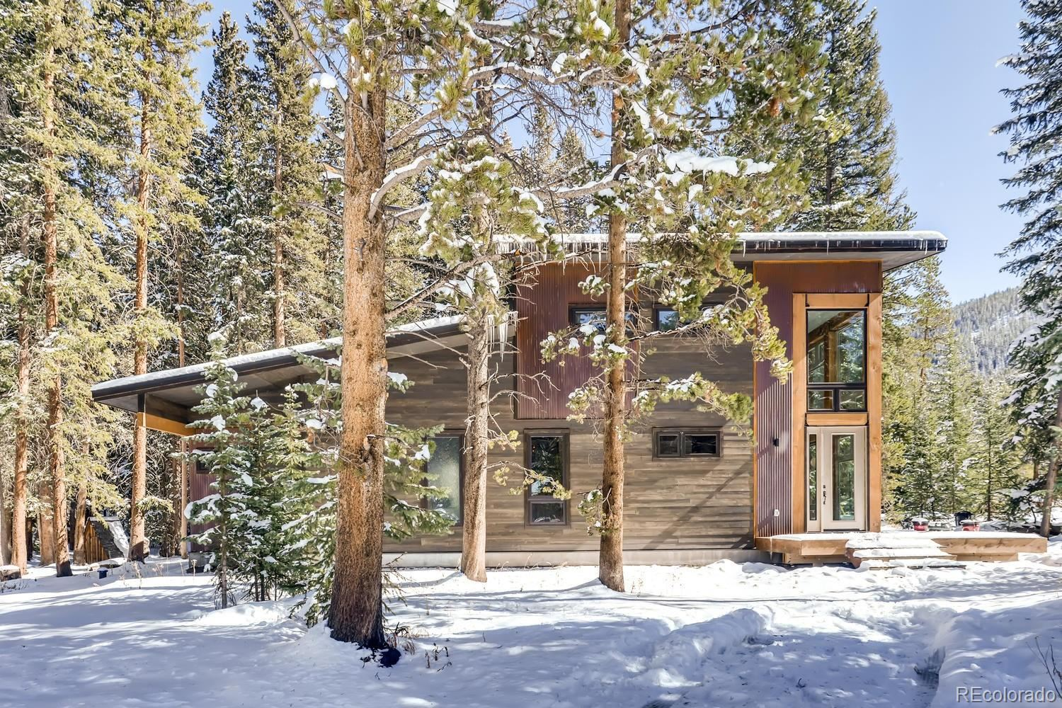 69  Wilderness Drive, Blue River, CO 80424 - #: 5444213