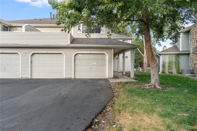12406 East Pacific Circle #D UNIT D, Aurora, CO 80014 - #: 7353214