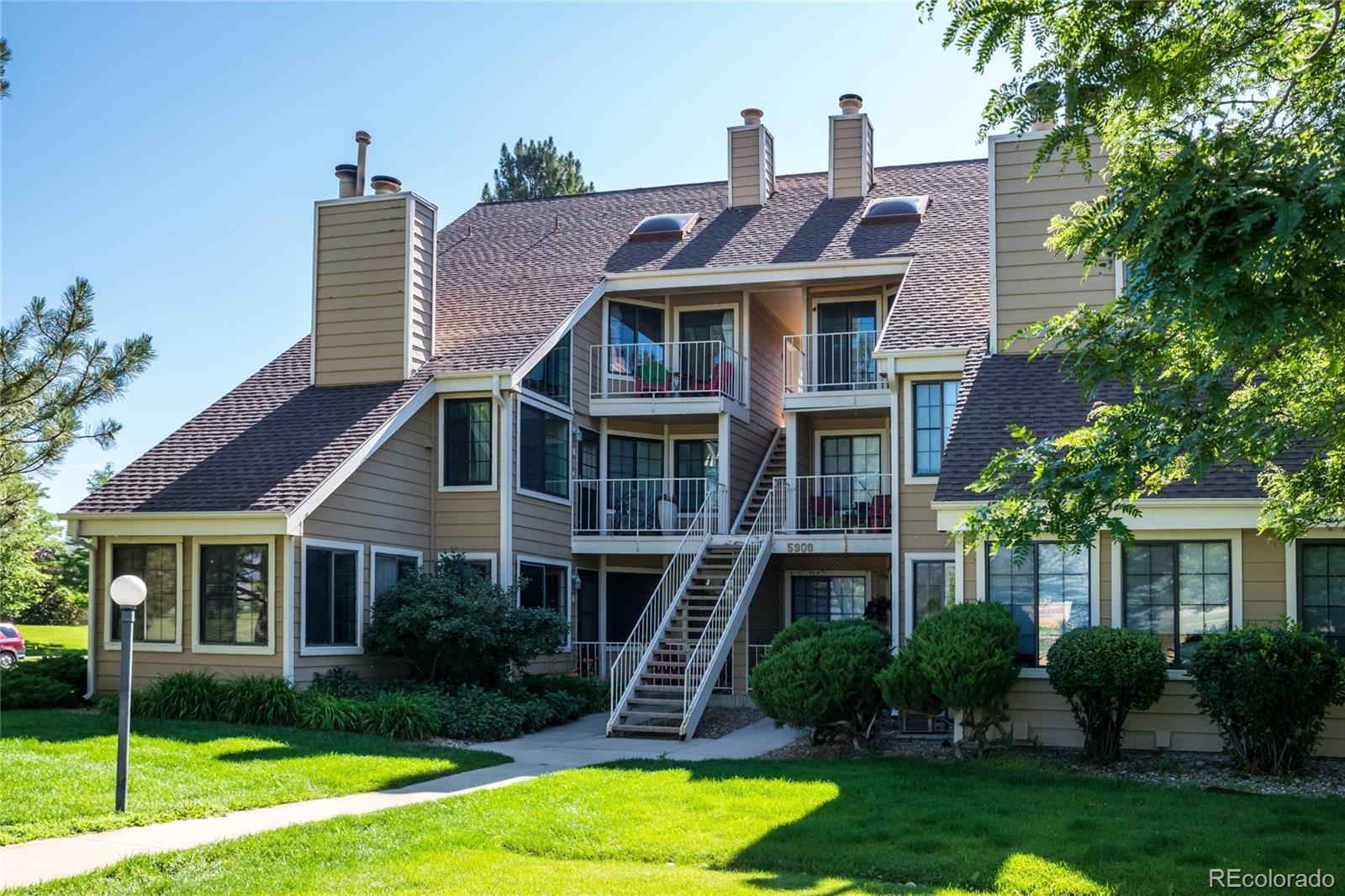 5906 Gunbarrel Avenue #F, Boulder, CO 80301 - MLS#: 5605215