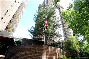 Photo of 460 South Marion Parkway #252, Denver, CO 80209 (MLS # 8007217)