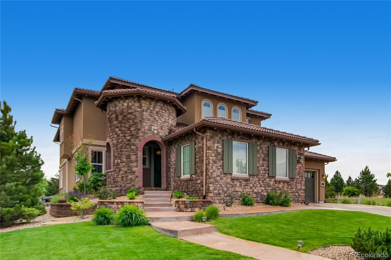 150 Maplehurst Drive, Highlands Ranch, CO 80126 - #: 4722218